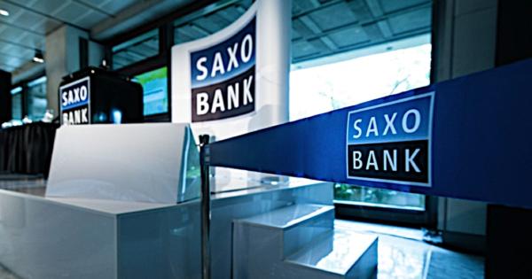 Saxo Bank дал «шокирующие прогнозы» на 2021 год: Пустые мегаполисы и блокчейн